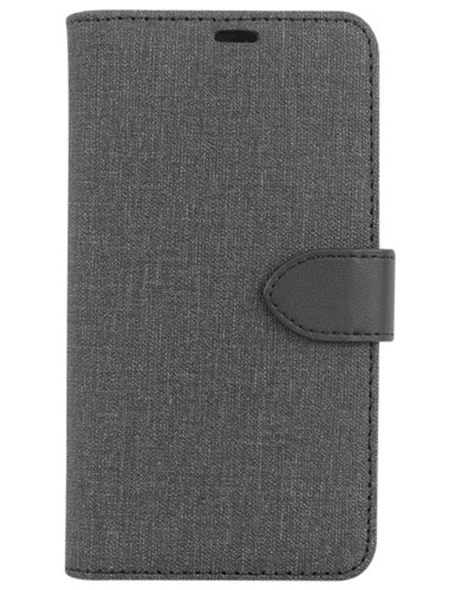 Blu Element Blu Element | 2 in 1 Folio Case Black/Black for Samsung Galaxy S10 120-1359