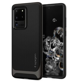 Spigen Spigen Hybrid NX for SS Galaxy S20+- Black SGPACS00850