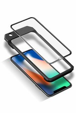 Blu Element Blu Element |  3D Curved Glass Case Friendly w/Kit Galaxy S20+ 118-2209