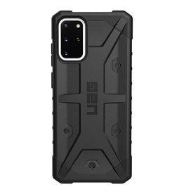 UAG UAG |  Monarch Galaxy S20+ Black 120-2765