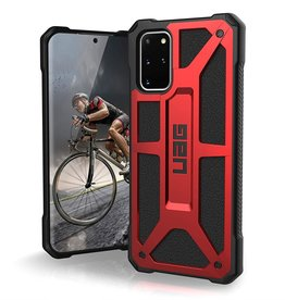 UAG UAG |  Monarch Galaxy S20+ Crimson 120-2766