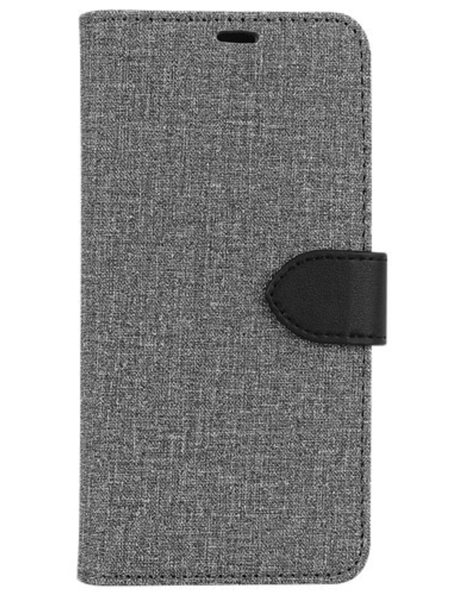 Blu Element Blu Element |  2 in 1 Folio Galaxy S20 Ultra Gray/Black 120-2732