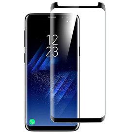 Blu Element Blu Element |  3D Curved Glass Case Friendly w Galaxy S20 Ultra 118-2210