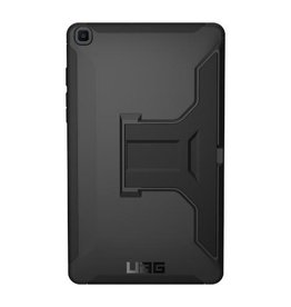UAG UAG | Scout with Kickstand Case Black for Galaxy Tab A 8.0 2019 120-2667
