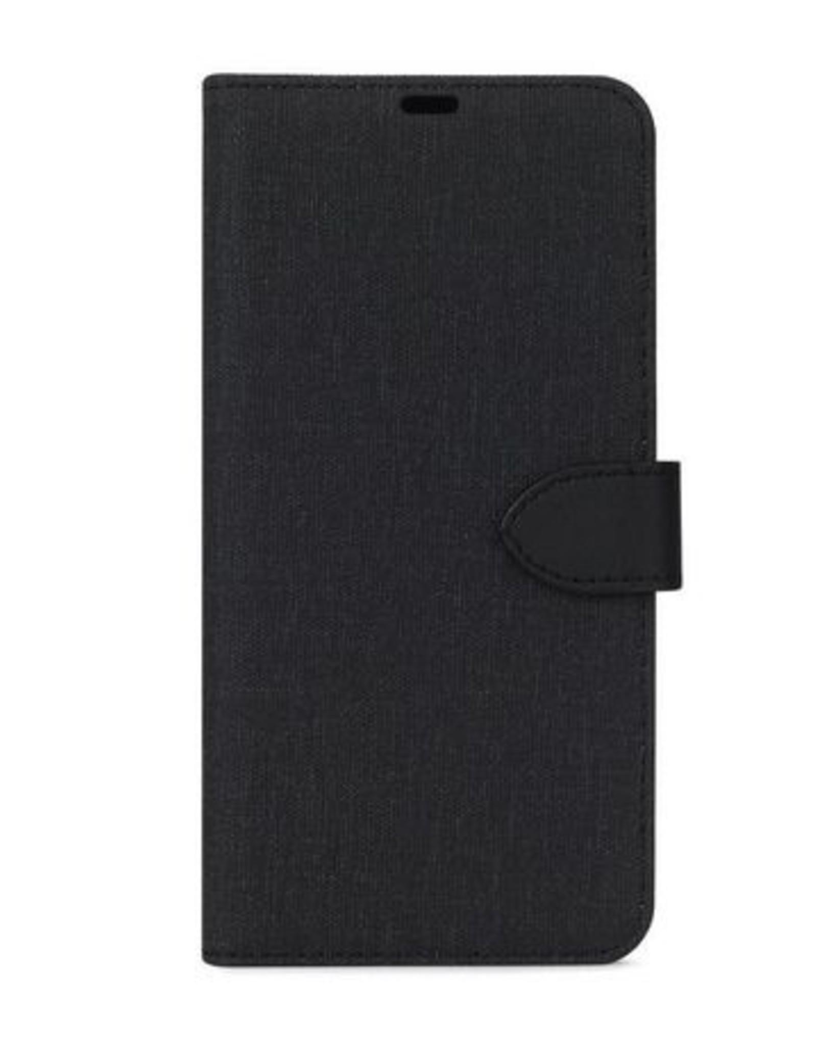 Blu Element Blu Element | 2 in 1 Folio Galaxy A51 Black/Black 120-2865