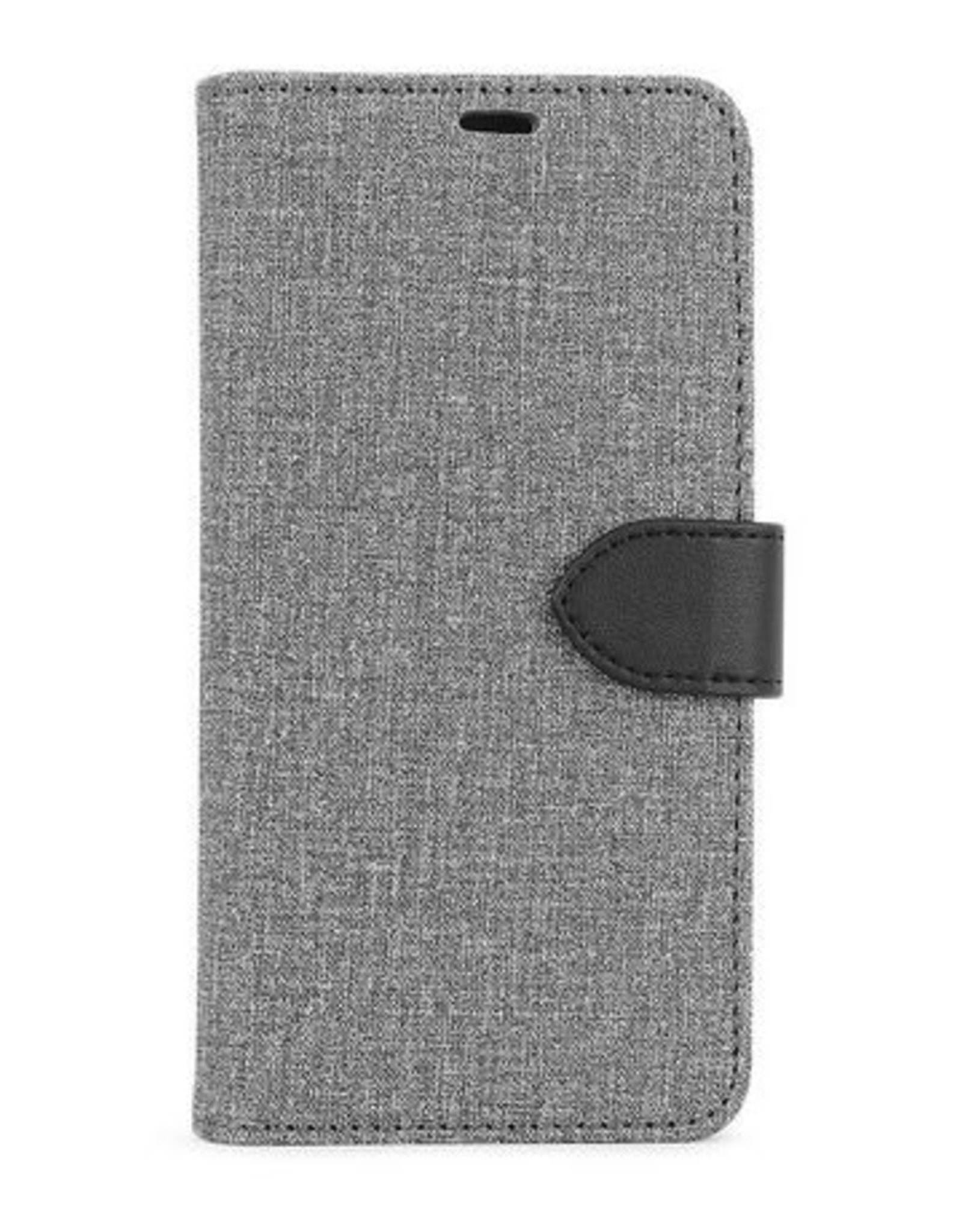 Blu Element Blu Element   2 in 1 Folio Galaxy A51 Gray/Black 120-2866