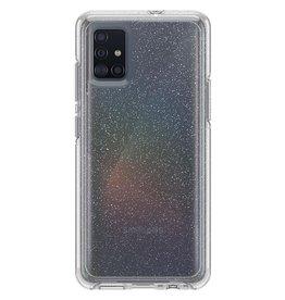 Otterbox Otterbox | Symmetry Clear Galaxy A51 Stardust | 120-2918