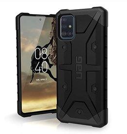 UAG UAG | Samsung Galaxy A51 Black Pathfinder Case 15-07024
