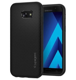 Spigen Spigen Liquid Air Armor for Samsung Galaxy A5 (2017) - Black SGP573CS21143
