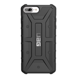 UAG UAG | Pathfinder Rugged Case Black for iPhone SE 2020/8/7/6S/6 120-2937
