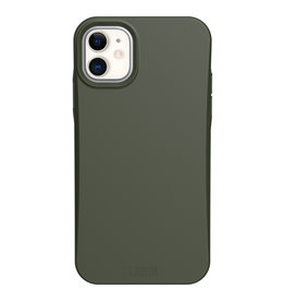 UAG UAG | iPhone SE (2020)/8/7/6S/6 Green (Olive) Outback Compostable Case 15-07039