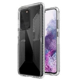 Speck Speck | Samsung S20 Presideio Ultra Clear Grip Clear
