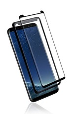 Caseco Caseco | Samsung Galaxy Note 8 Full Adhesive Curved Tempered Glass w/ Tray -  CC-SP-FA-GN8