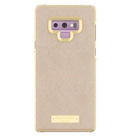 Kate Spade New York | Wrap Case Saffiano Rose Gold Plate for Samsung Galaxy Note9 | 120-1798