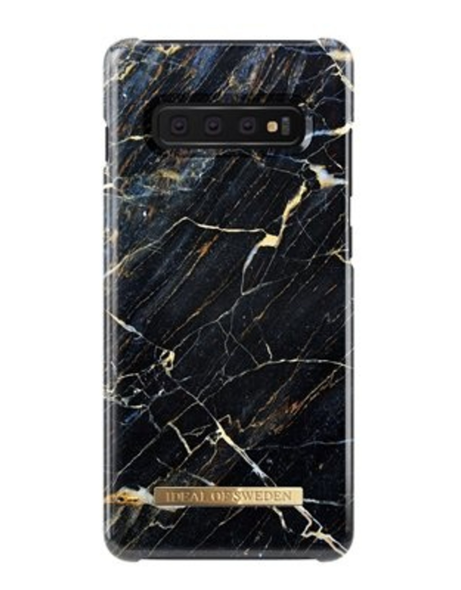 iDeal of Sweden /// iDeal of Sweden Fashion Case Samsung Galaxy S10, Port Laurent Marble IDFC5971CAGD