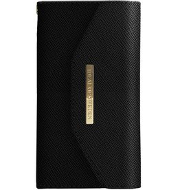 iDeal of Sweden /// Ideal of Sweden | Mayfair Clutch Black iPhone 6/7/8 Plus Case IDCWIP77BK