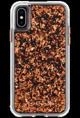 Case-Mate /// Case-Mate   Rose Gold Karat Case iPhone X/Xs   CM037734