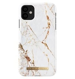 iDeal of Sweden iDeal of Sweden Fashion Case Samsung Galaxy A70, Carrara Gold IDFC5972CAGD