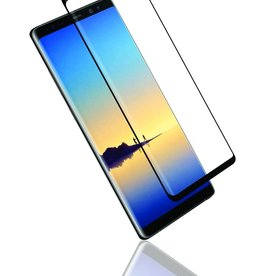 Caseco Caseco | Case Friendly Curved Side Glue Tempered Glass - Samsung Galaxy S10 Plus C4512-00
