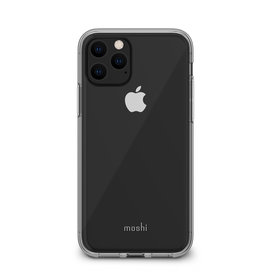 Moshi Moshi | Vitros Clear Case iPhone 11 Pro Crystal Clear 120-2222