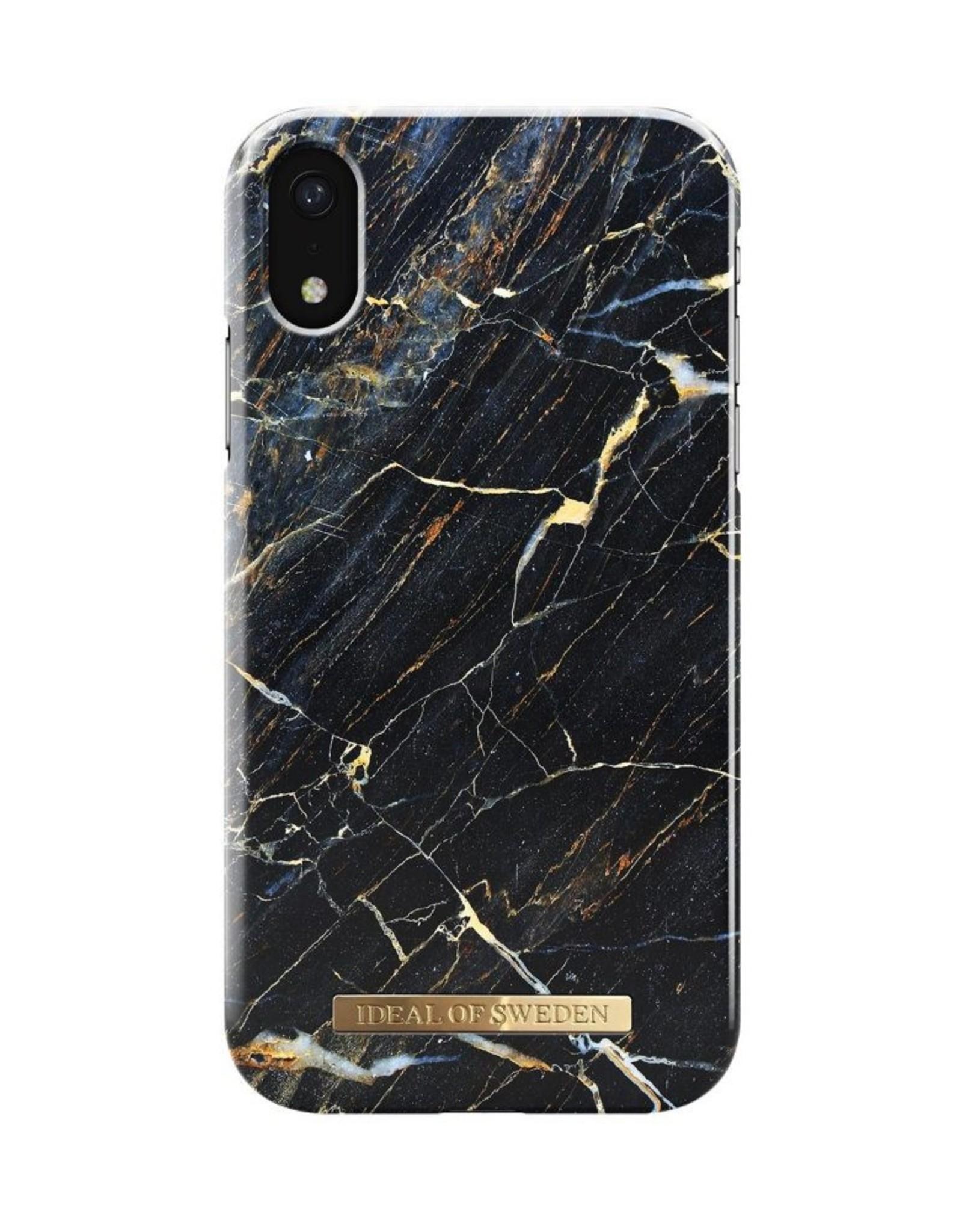 iDeal of Sweden /// iDeal of Sweden | Fashion Case for iPhone 11 Port Laurent Marble C-IDFCA16-I1961-49