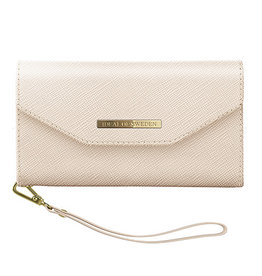 iDeal of Sweden /// iDeal of Sweden | Mayfair Clutch for iPhone 11 Pro Beige C-IDMC-I1958-128