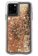 Case-Mate Case-Mate Waterfall Case for iPhone 11 Pro, Gold CMWFIP1958GD