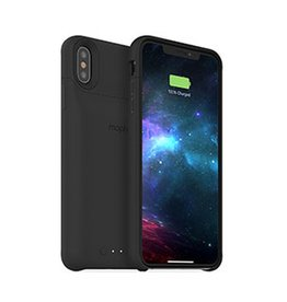 Mophie mophie | iPhone 11 Pro Max  black juice pack access case w/ Qi 15-06509
