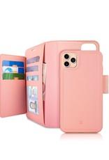Caseco Caseco   Sunset Blvd 2-in-1 RFID Blocking Folio Case - iPhone 11 Pro Max Pink C3509-05