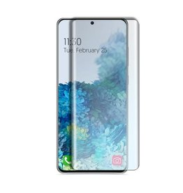 Caseco Caseco | Case Friendly Curved Side Glue Tempered Glass - Samsung Galaxy S20 Plus C4532-00