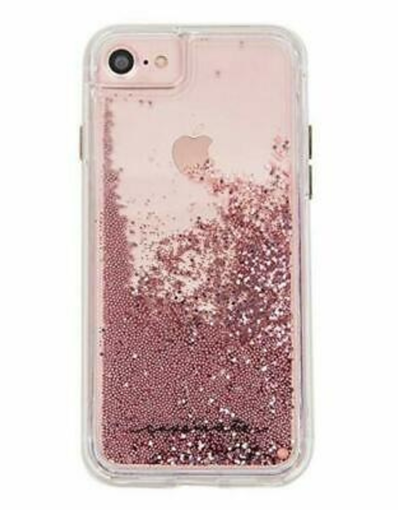 Case-Mate Case-Mate | iPhone 8/7/6S/6 Rose Gold Waterfall case 15-01069