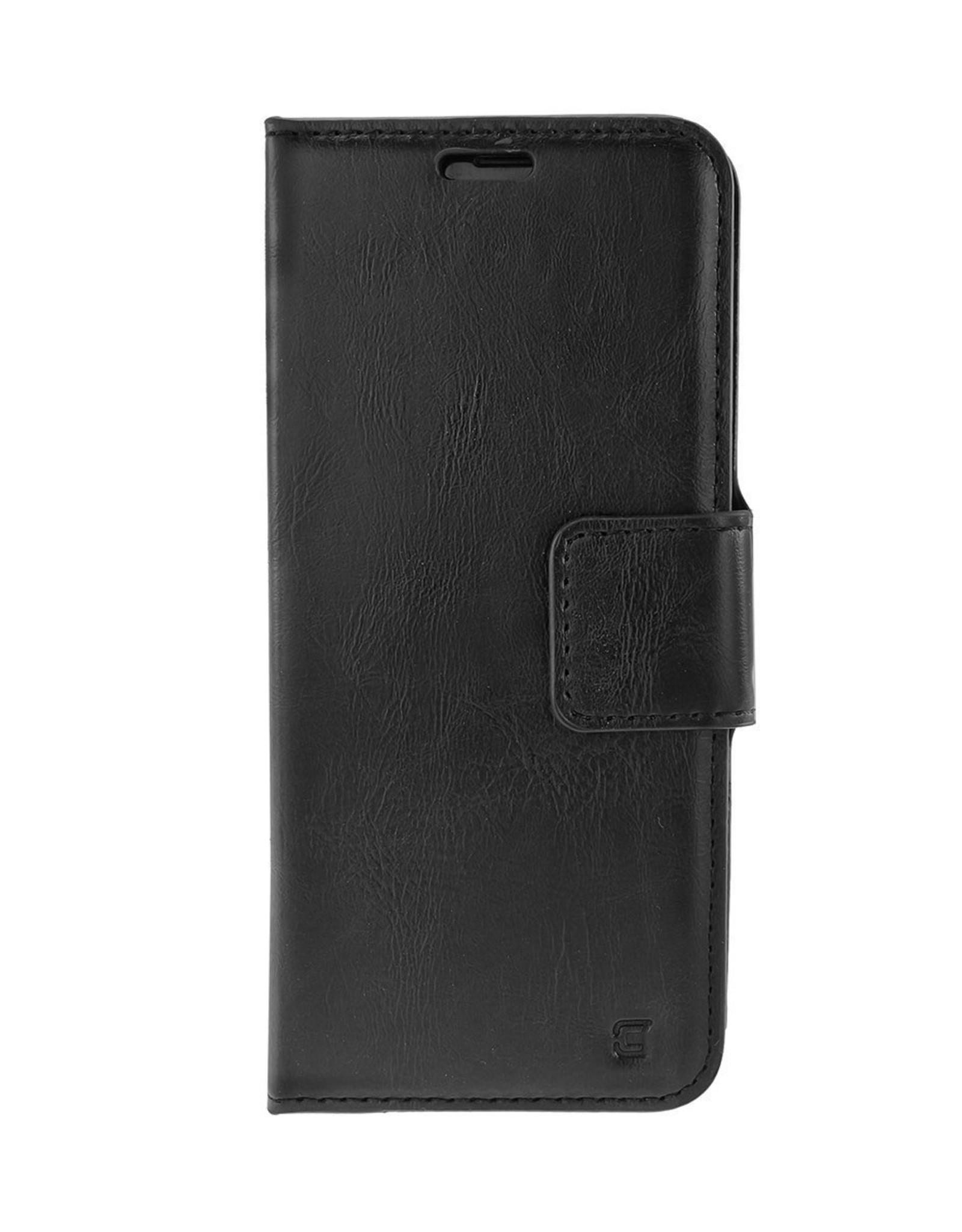 Caseco Caseco   Bond St. 2 in 1 Folio Case - Samsung A20 - Black C3216-01