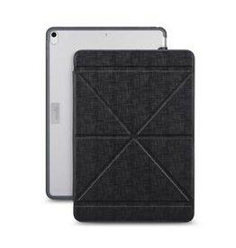 Moshi Moshi - VersaCover Case Metro Black for iPad 10.2 2019 120-2608
