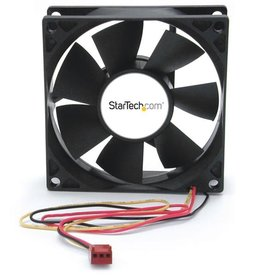Startech Startech | 80MM DUAL BALL BEARING COMPUTER CASE FAN | FANBOX2