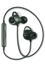 AKG AKG N200 | Earphones with mic - in-ear - Bluetooth - wireless - noise isolating - Green