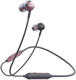 AKG AKG Y100 | Earphones with mic - in-ear - Bluetooth - wireless - Pink