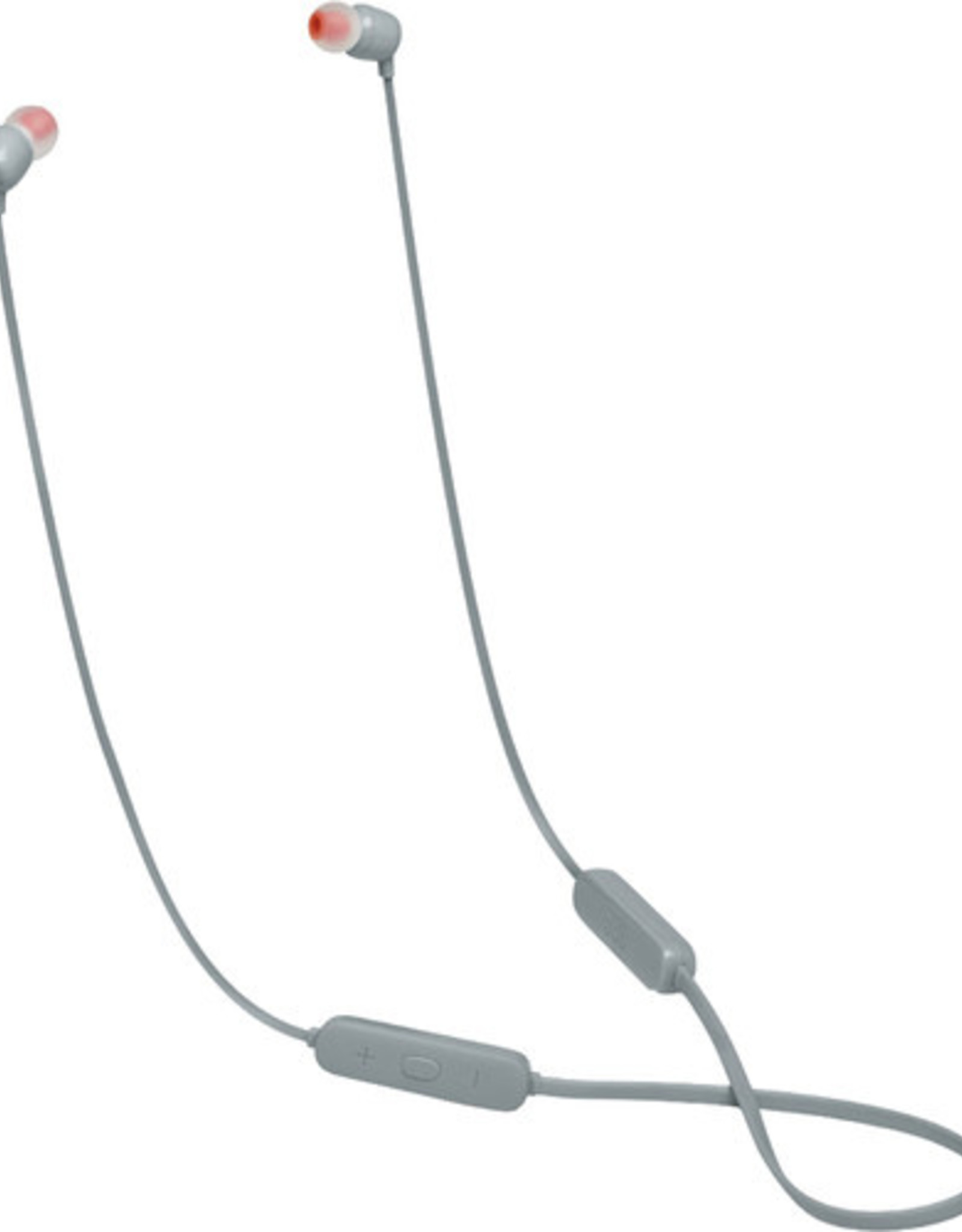 JBL JBL   inear BT headphones Grey JBLT115BTGRYAM