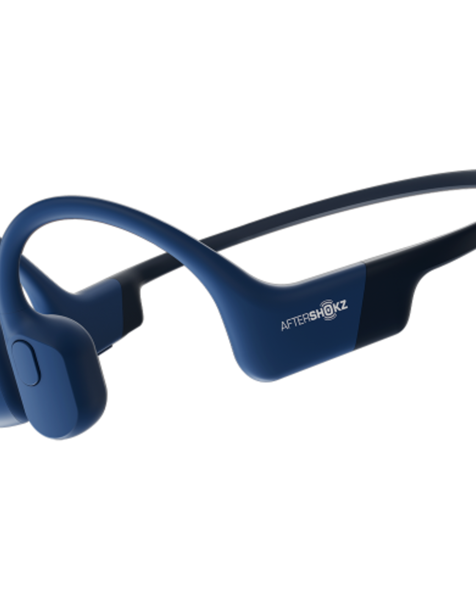 Aftershokz Aftershokz | Aeropex Bluetooth Headset IP67 Blue Eclipse AS800BE