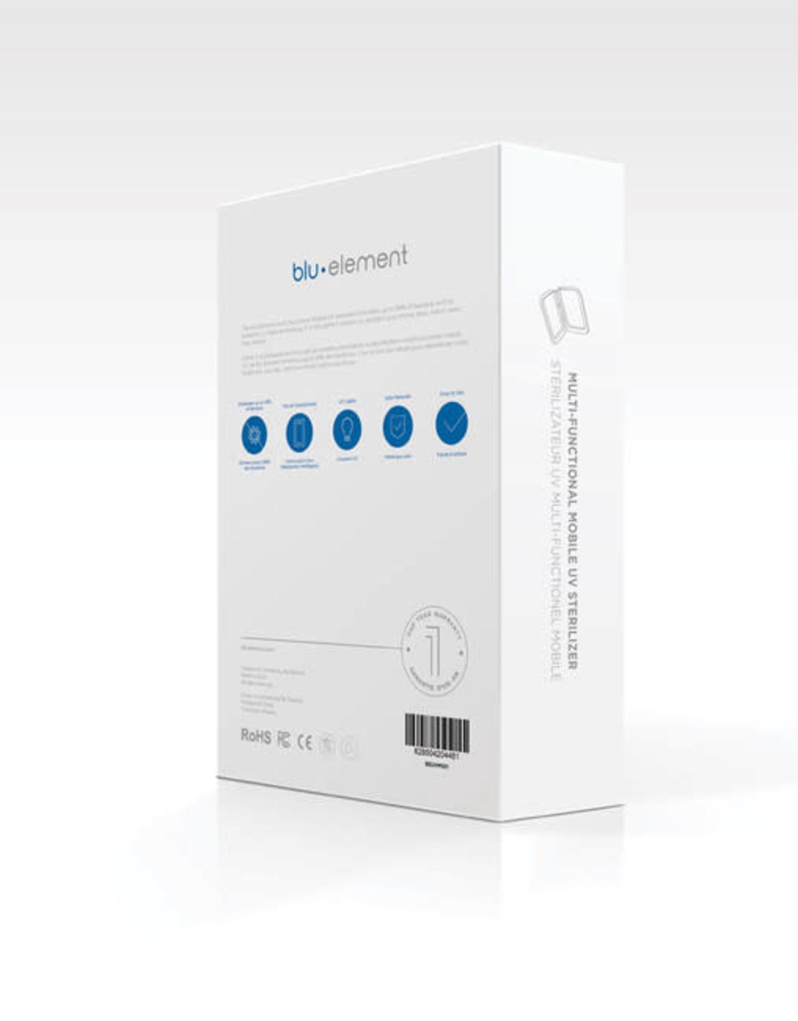 Blu Element Blu Element | UV Phone Sterilizer 115-2024