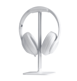 Bluelounge - Posto Headphones Stand White 115-2004