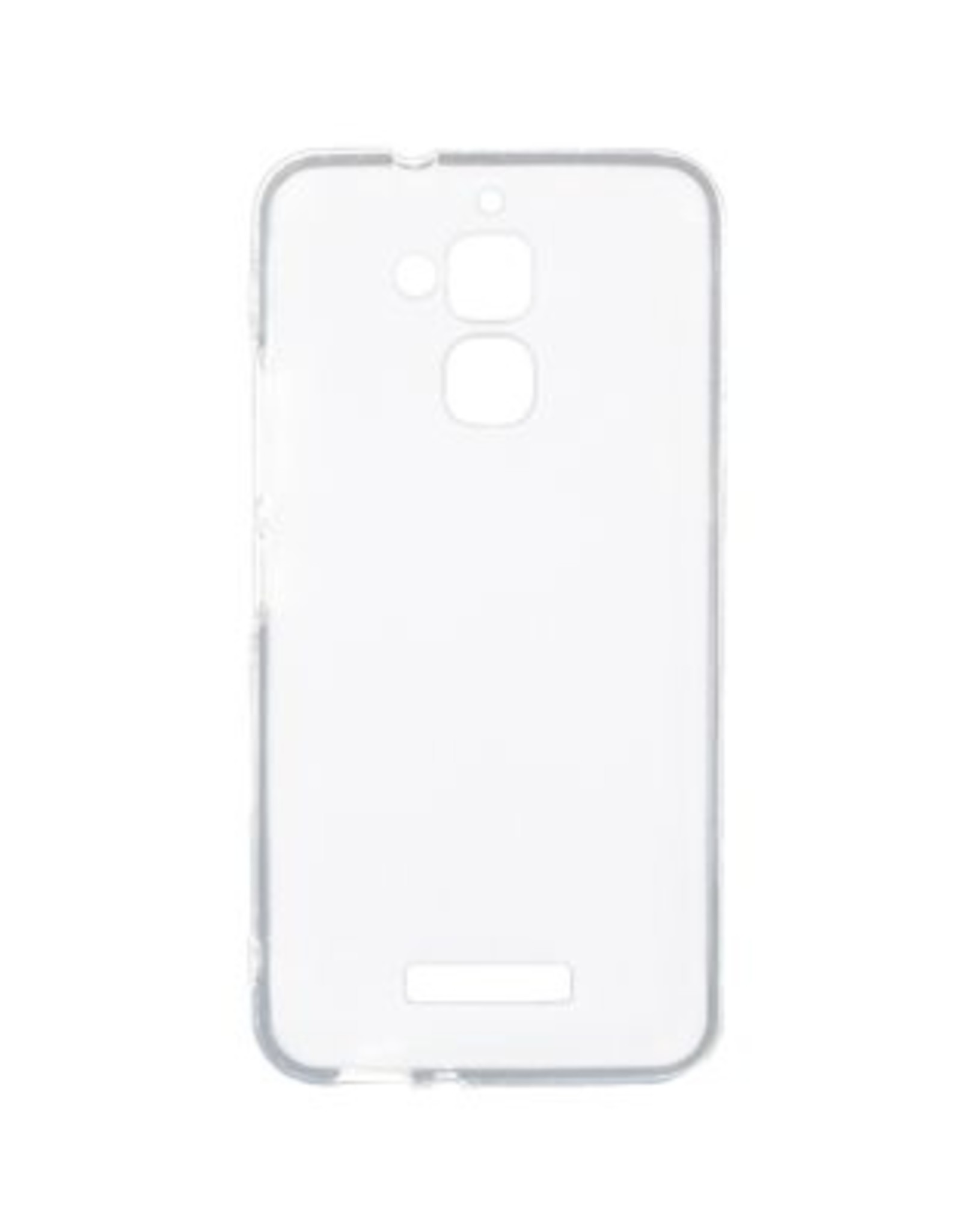 Affinity Gelskin for Asus Zenfone 3, Clear AGSZC552CL2