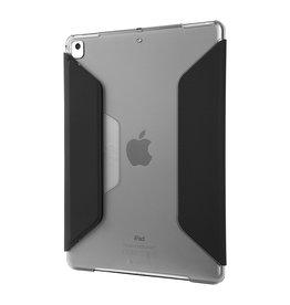 STM Studio Case for iPad 9.7/Pro/Air (2017/2018) - Black STM-222-161JW-01