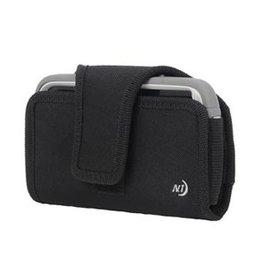 //// Universal Nite Ize Black Fits All case - Horizontal 945NICCSFA01R3