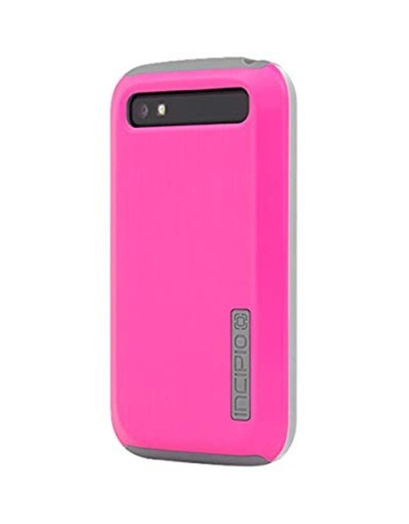 /// Incipio Dual Pro Blackberry Classic Pink
