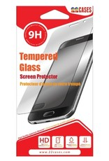 22 cases - Glass Screen Protector for LG Q60 118-2167