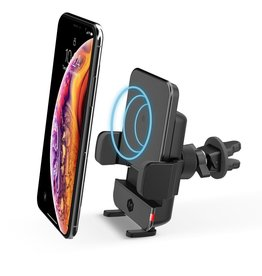 Simpl | Wireless Charger - Air Vent Mount M5540V