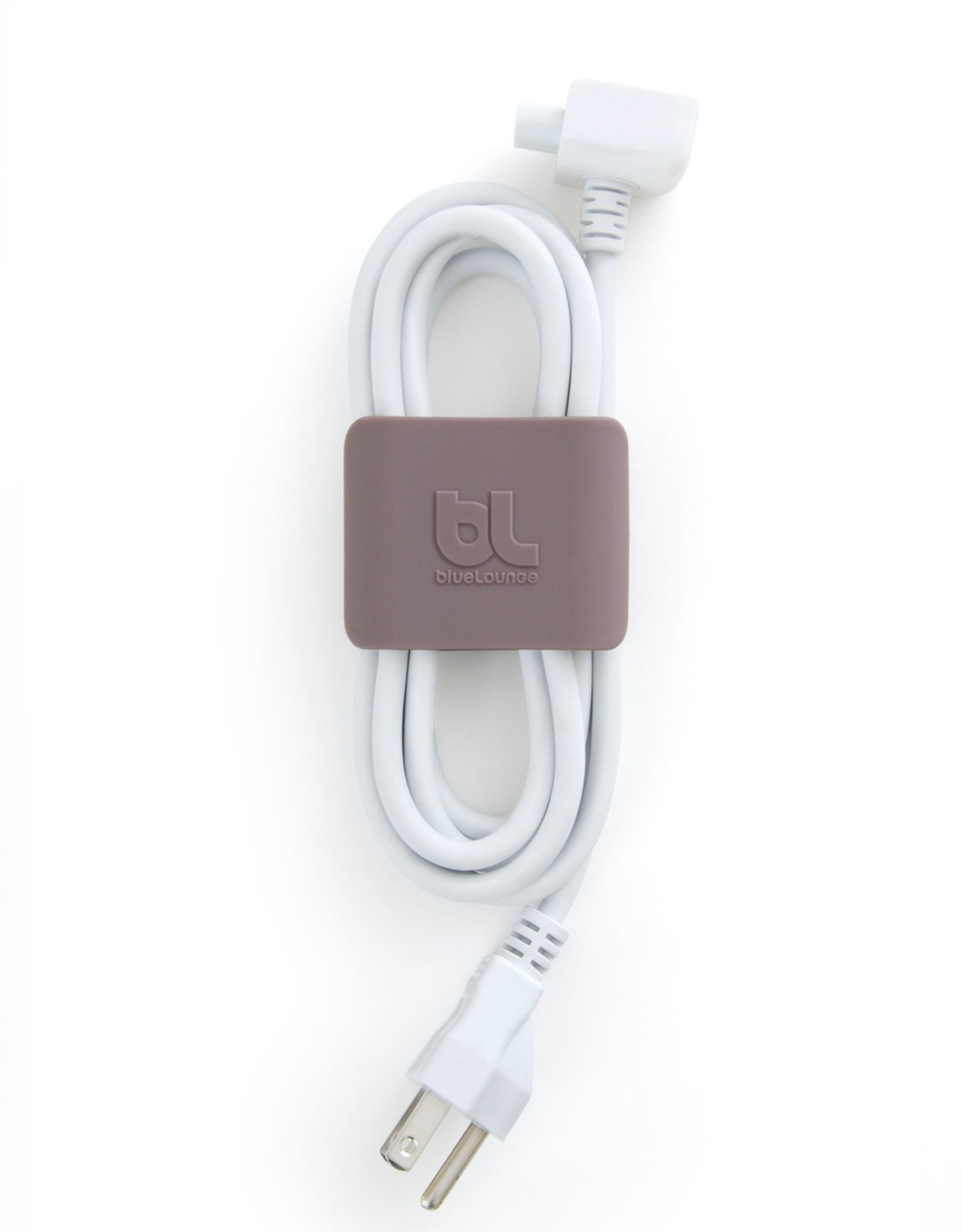 BlueLounge | CABLECLIP LARGE / GREY 111-1020