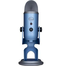 Blue Microphones | Yeti 10th Anniversary Edition USB Multi-Pattern Microphone 988-000402