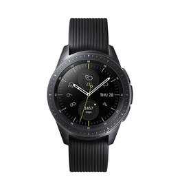 Samsung Samsung - Galaxy Watch 42cm Black 115-1808