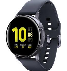 Samsung Samsung   Samsung - Galaxy Watch Active2 44mm BT Black 127-0001